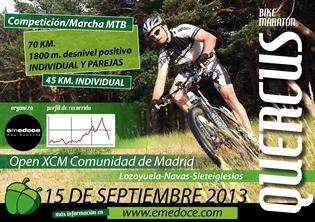 quercus_bike_maraton_tkbikes